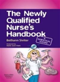 Newly Qualified Nurse's Handbook E-Book