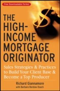 High-Income Mortgage Originator