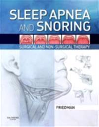 Sleep Apnea and Snoring E-Book