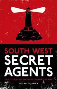 South West Secret Agents