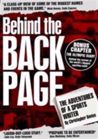 Behind The Back Page