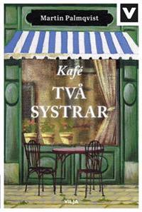 Kafé Två systrar (bok + CD)