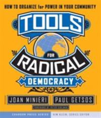 Tools for Radical Democracy