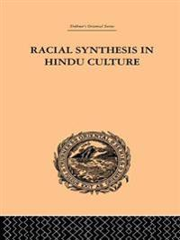 Racial Synthesis in Hindu Culture