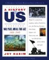 War, Peace, and All That Jazz: 1918-1945