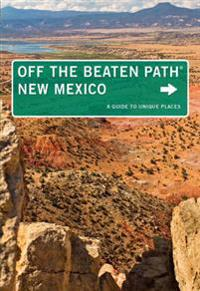 New Mexico Off the Beaten Path(R)
