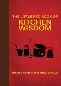 Little Red Book of Kitchen Wisdom