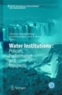 Water Institutions