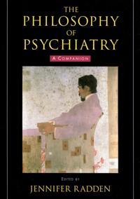 Philosophy of Psychiatry