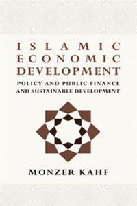 Islamic Economic Development, Plicy & Public Finance & Sustainable Development