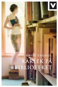 Kärlek på biblioteket (bok + ljudbok)