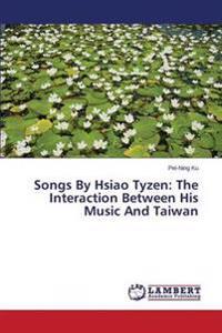 Songs by Hsiao Tyzen