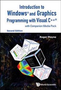Introduction to Windows and Graphics Programming With Visual C++
