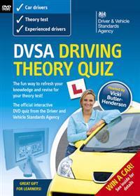 Dsa Driving Theory Quiz