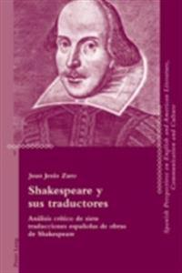 Shakespeare y sus traductores