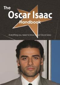 Oscar Isaac Handbook - Everything you need to know about Oscar Isaac