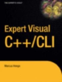 Expert Visual C++/CLI