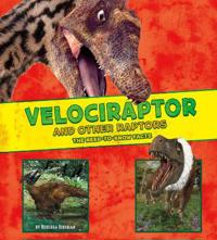 Velociraptor and other raptors - the need-to-know facts
