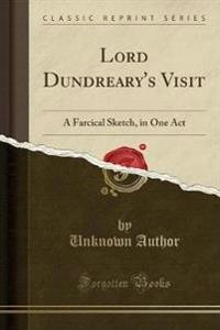 Lord Dundreary's Visit