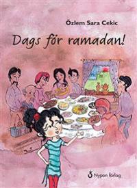 Dags för ramadan!