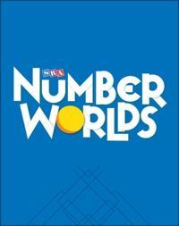 Number Worlds, Building Blocks CD-ROM