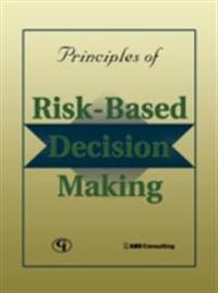 Principles of Risk-Based Decision Making
