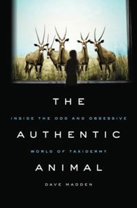 Authentic Animal