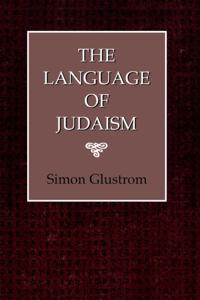 Language of Judaism