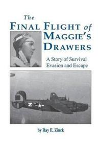 Final Flight of Maggies's Drawer