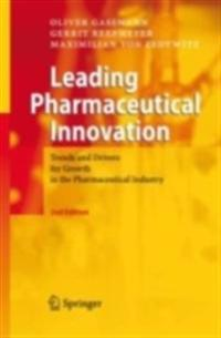 Leading Pharmaceutical Innovation