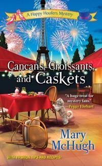 Cancans, Croissants, and Caskets
