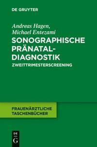 Sonographische Pranataldiagnostik