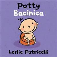 Potty/Bacinica