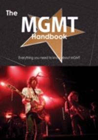 MGMT Handbook - Everything you need to know about MGMT