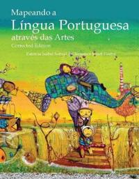 Mapeando a Lingua Portuguesa atraves das Artes, Corrected Edition