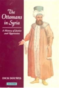 Ottomans in Syria