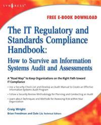 IT Regulatory and Standards Compliance Handbook