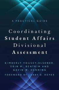 Coordinating Student Affairs Divisional Assessment