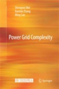 Power Grid Complexity
