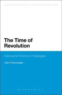 Time of Revolution