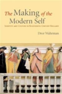 Making of the Modern Self