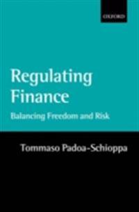 Regulating Finance