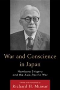War and Conscience in Japan