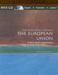 The European Union: A Very Short Introduction, 3rd Ed.