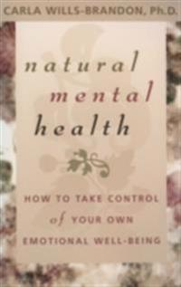 Natural Mental Health