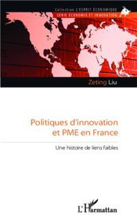 Politiques d'innovation et PME en France