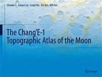 The Chang'E-1 Topographic Atlas of the Moon