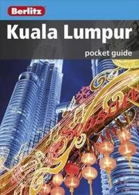 Berlitz: Kuala Lumpur Pocket Guide