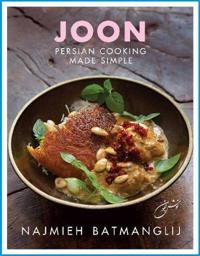 Joon: Persian Cooking Mage Simple