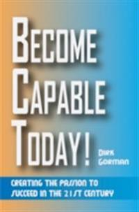 Become Capable Today